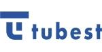 Логотип Tubest