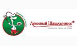 Логотип Ленивый шашлычник