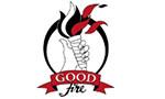 Логотип Good Fire