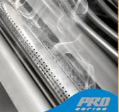 Трубка для копчения из нержавеющей стали (67011 PRO)
