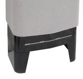 TYLO Установочные ножки (подставка для установки на пол) для печей SENSE 6/8, 90001060