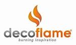 Логотип Decoflame
