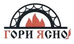 Логотип Гори ясно