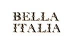 Логотип Bella Italia