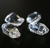 Декоративные элементы Fire Glass Кристалл прозрачный (1кг)