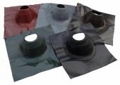 Мастер-флеш угловой №2 (180-280мм) силикон зеленый