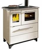 Кухонная плита Palazzetti Alba 3.5 с т/о, белый