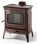 Печь Hergom Craftsbury коричневый