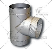 Тройник TRH 90° (диаметр: 450 мм)