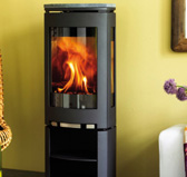 Печь-камин JOTUL F 371 BP/GP