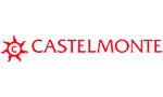 Логотип Castelmonte