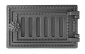Дверка поддувальная Везувий ДП-2 (Антрацит)