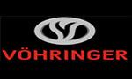 Логотип Ферингер