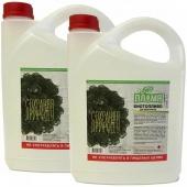 Биотопливо ЭКО Пламя 10 литров (2 канистры по 5 литров)