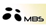 Логотип MBS