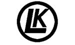 Логотип LK