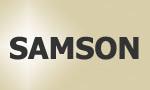 Логотип Samson