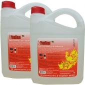 Биотопливо FireBird 9,8 литра (2 канистры по 4,9 литра)