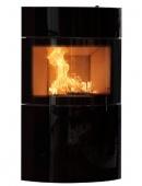 Печь-камин Austroflamm Fynn Xtra стекло