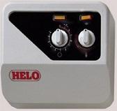 HELO Пульт управления OT 22 PS-3, 400V 3N~, белый, артикул 001404