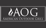 Логотип American Outdoor Grill