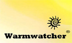Логотип Warmwatcher