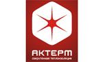 Логотип Актерм
