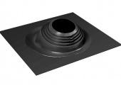 Мастер-флеш №6 (200-280мм) угловой силикон черный