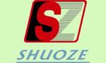 Логотип Shuoze