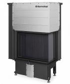 Топка Romotop Impression R 2G L 71.60.34.21 (чёрный шамот, правая)