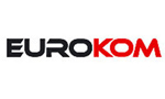 Логотип Eurokom