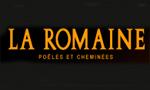Логотип La Romaine