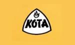Логотип Kota