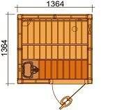 1414RS-CA / 1414LS-WA