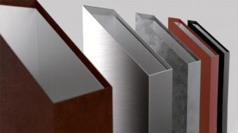 PB1, нержавеющая сталь, черный