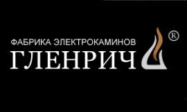 Логотип Гленрич
