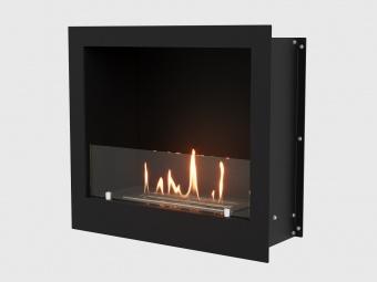 Биокамин Lux Fire Глухой 530 S