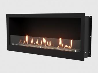 Биокамин Lux Fire Глухой 1130 S
