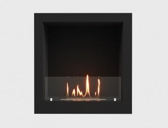 Биокамин Lux Fire Глухой 610 М