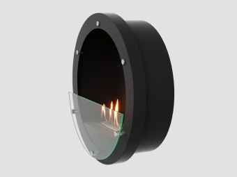 Биокамин Lux Fire Иллюзион 500 Н XS (глухой)
