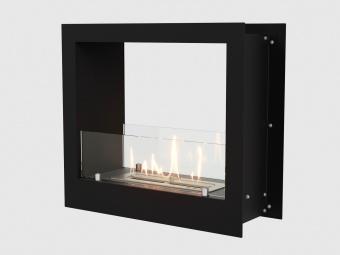 Биокамин Lux Fire Сквозной 530 S