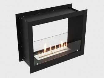 Биокамин Lux Fire Сквозной 810 М