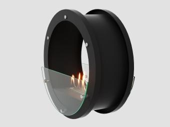 Биокамин Lux Fire Иллюзион 500 XS (сквозной)