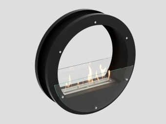 Биокамин Lux Fire Иллюзион 800 S (сквозной)
