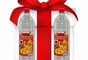 """Подарки при покупке биокаминов - """"Стартовый набор для биокаминов""""."""