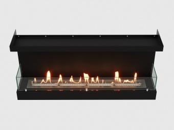 Биокамин Lux Fire Фронтальный 1040 S