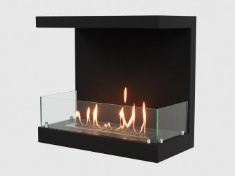 Биокамин Lux Fire Фронтальный 700 М