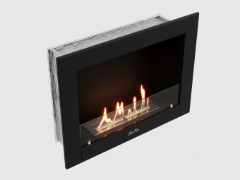 Биокамин портальный Lux Fire Фаер Бокс 2 - 25.5