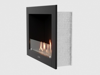Биокамин портальный Lux Fire Фаер Бокс 2 - 33