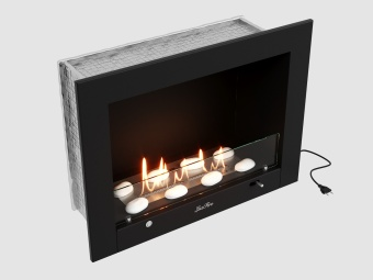 Биокамин портальный Lux Fire Фаер Бокс 3 - 25.5